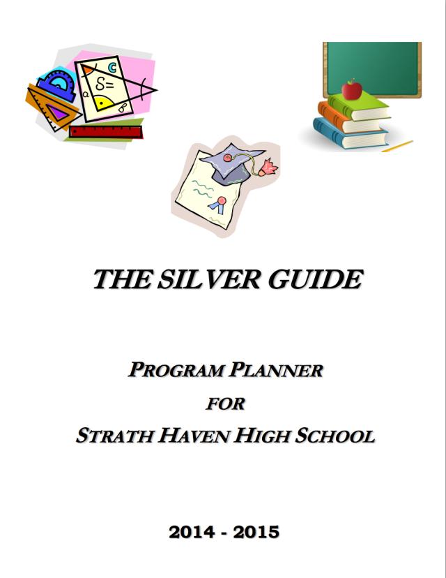 silver-guide