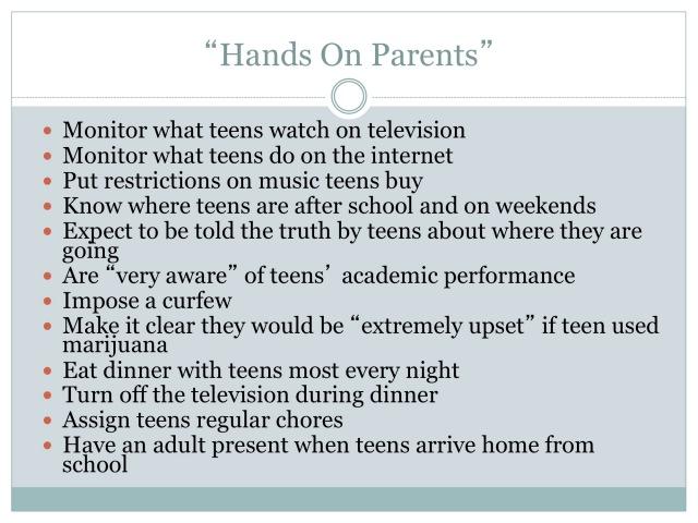 """""""Hands On Parents"""""""