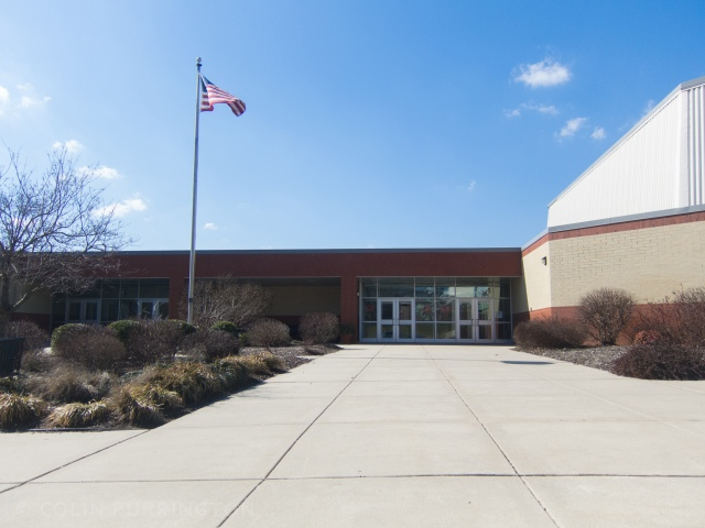Strath Haven High School